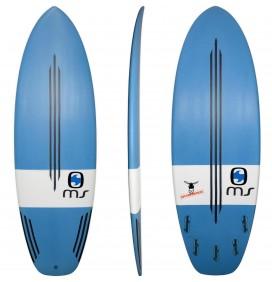 Prancha de surf MS Stupid Donkey CFE
