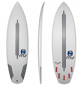 Surfbrett MS Speedy Bat CFE