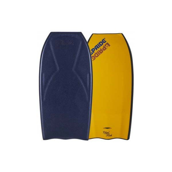 Imagén: Bodyboard Pride Royal Flush NRG SDC Bat Tail