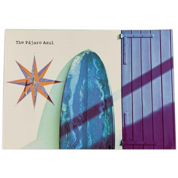 Imagén: The Pájaro azul