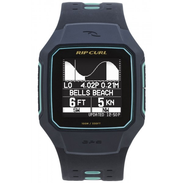 Imagén: Rip Curl Search GPS 2 Watch