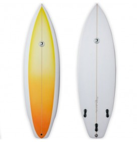 Planche de surf Simon Anderson Single Flyer Round Square