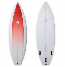 Planche de surf Simon Anderson Double Flyer Round Square