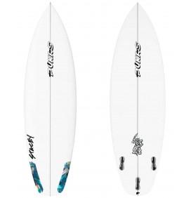 Planche de surf Pukas wave slave