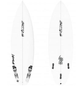 Surfboard Pukas Machine Head