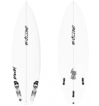 Tabla de surf Pukas Machine Head