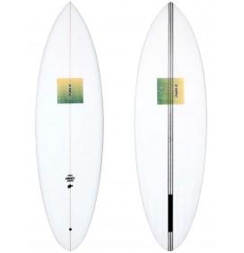 Prancha de surf Pukas Always Single