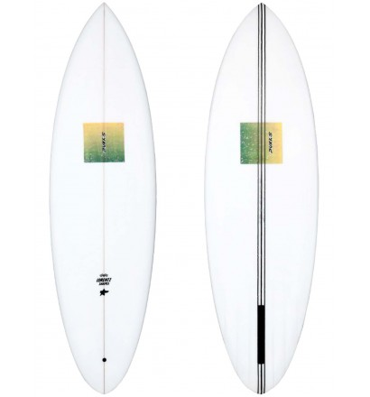 Tavola da surf Pukas Always Single