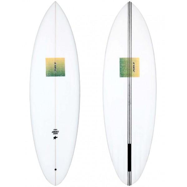 Imagén: Planche de surf Pukas Always Single