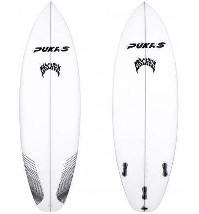 Tabla de surf Pukas The Lazy Link