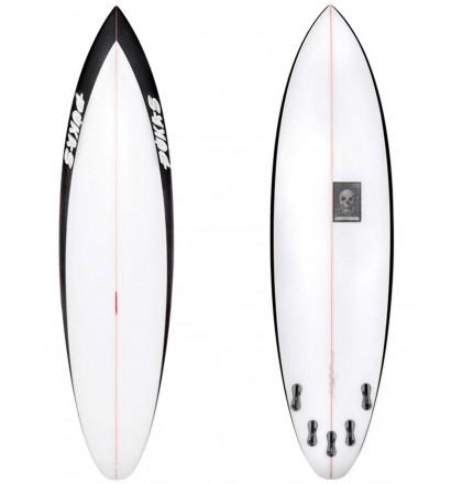 Planche de surf Pukas Water Lion