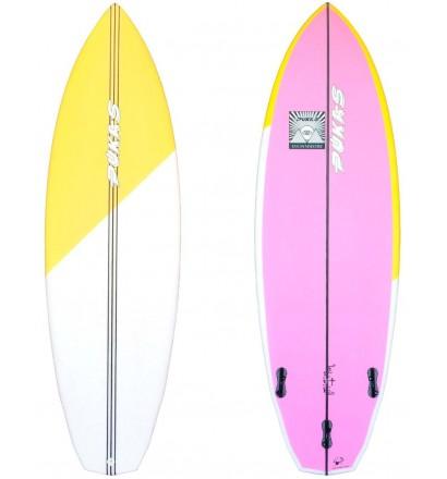 Tabla de surf Pukas Dako