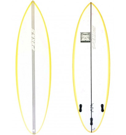 Prancha de surf Pukas The Bud