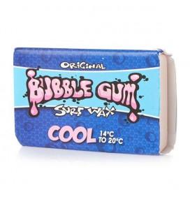 Paraffine-Bubble Gum