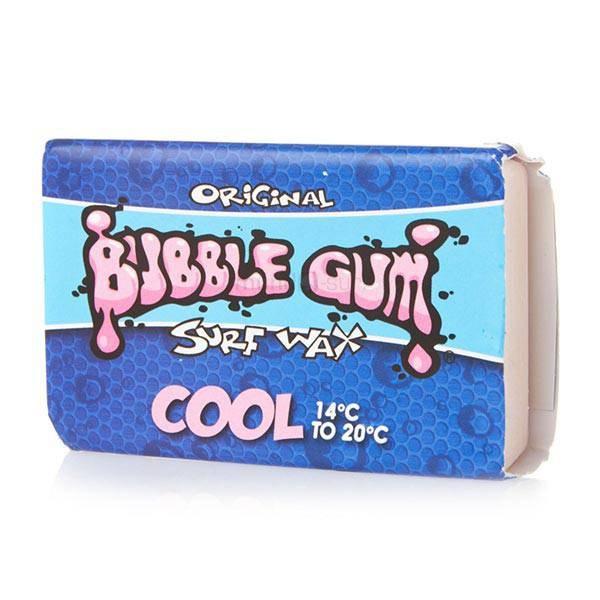 Imagén: Parafina Bubble Gum