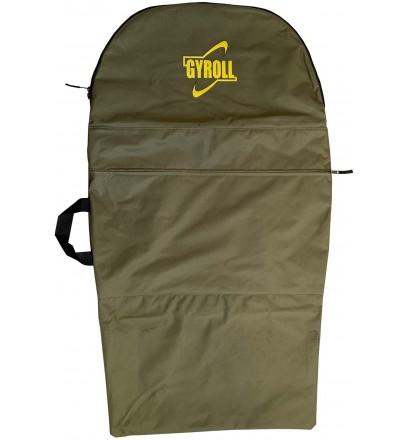 Boardbag bodyboard Gyroll