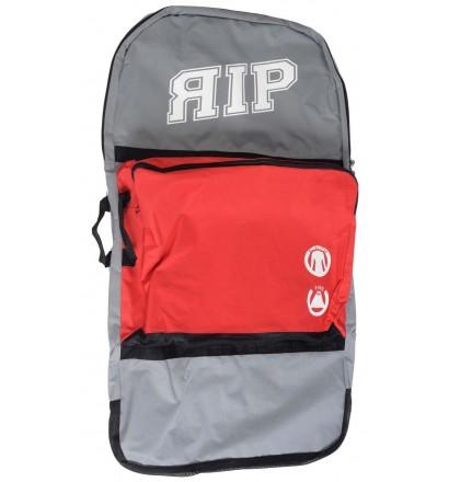 Boardbag body-double RIP twin cover