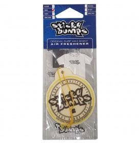 Sticky Bumps Air Freshener Circle
