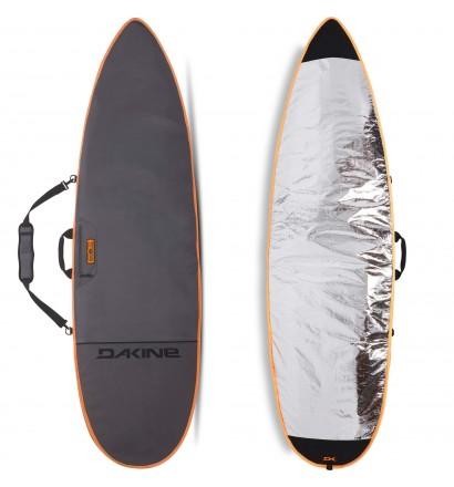 boardbag surf Dakine Daylight John John Florence Carbon
