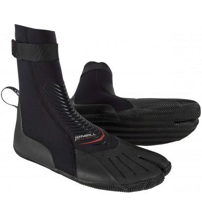 Escarpines de surf O´Neill Heat Boot