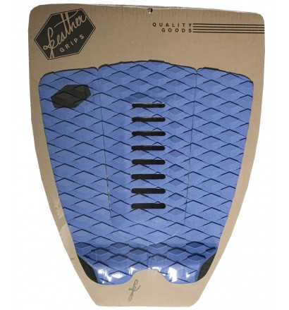 Grip surf-Feather 3 stück