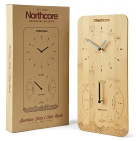 time and tide clock Northcore