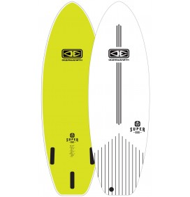 Surfbrett softboard Ocean & Earth Super Bug (AUF LAGER)