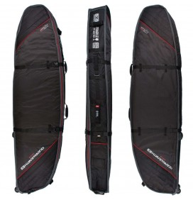 Boardbag Ocean & Earth Triple Wheel