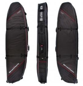 Boardbag Ocean & Earth Triple Wheel