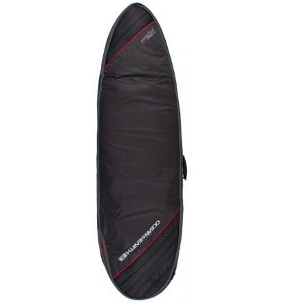 Boardbag Ocean & Earth Compact Double Fish