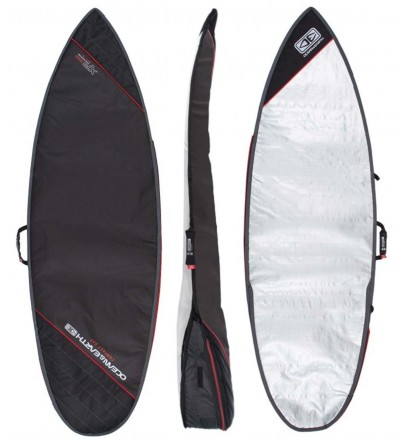 Ocean & Earth Barry Compact Day Shortboard cover