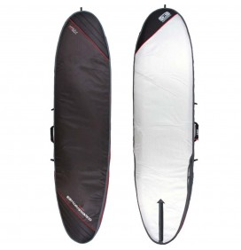 boardbag Ocean & Earth aircon Longboard