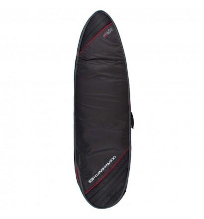 Boardbag Ocean & Earth Compact Triple Fish