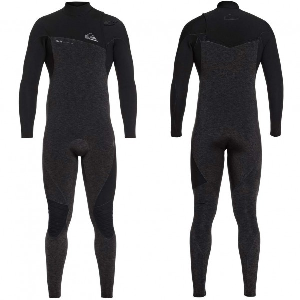 Imagén: Wetsuit Quiksilver Highline 3/2mm Zipless