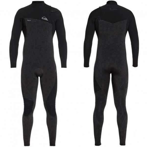 Imagén: Wetsuit Quiksilver Highline 3/2mm Zipless