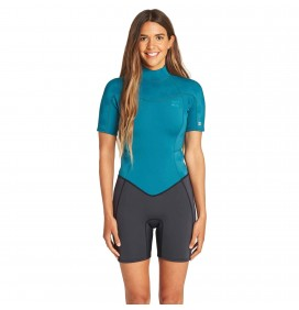 Shorty Billabong Synergy 2mm