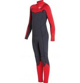 Wetsuit Billabong Furnace Absolute Junior 3/2mm