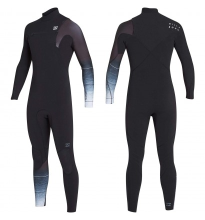 Wetsuit Billabong Comp Air 3/2mm