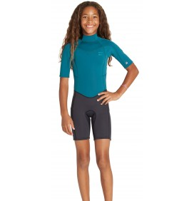 Muta surf Billabong Synergy 2mm Junior