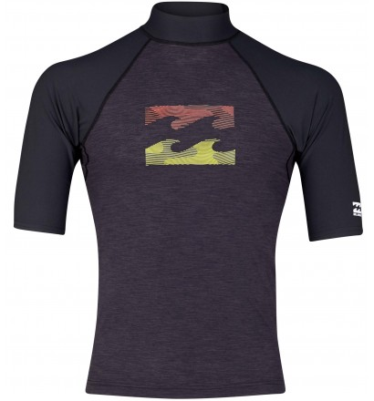 Lycra surf Billabong Team Wave SS