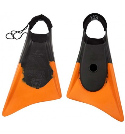 Churchill Makapuu Pro Bodyboard fins