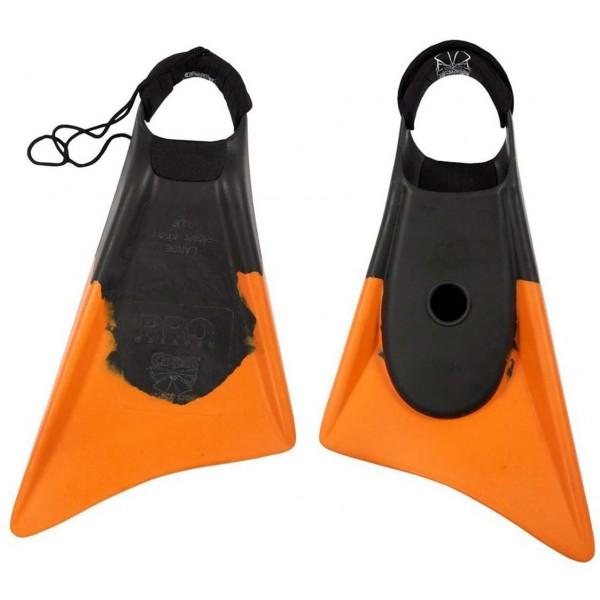 Imagén: Churchill Makapuu Pro Bodyboard fins