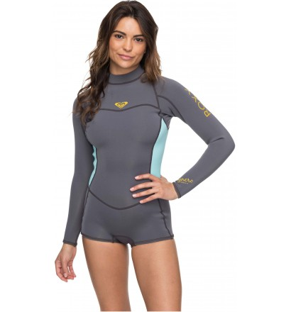 Wetsuits Roxy Syncro series 2mm long sleeves