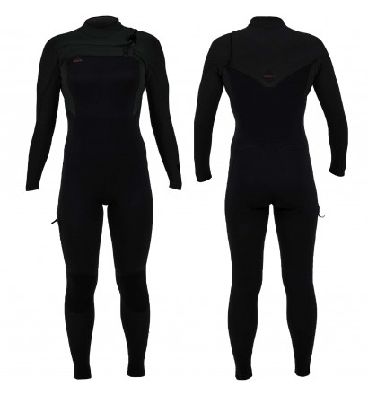 Neopreno O´Neill Hyperfreak Womens 3/2mm
