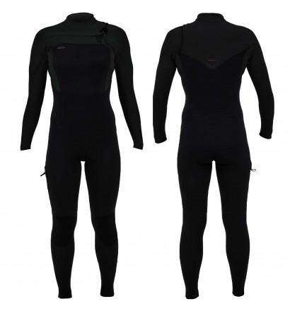 Wetsuit O´Neill Hyperfreak Womens 3/2mm
