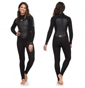 Fato Surf Roxy Prologue Women 4/3mm