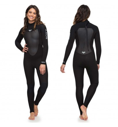Wetsuit Roxy Prologue Women 4/3mm