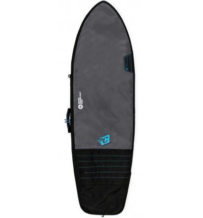 boardbag surf-Creatures Fish Day Use