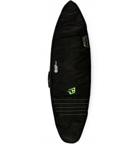 Housse Creatures Shortboard Double