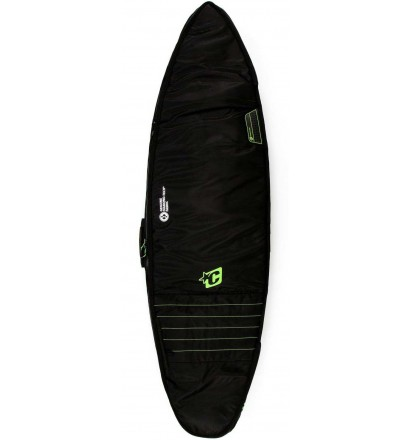 Capas de surf Creatures Shortboard Doble